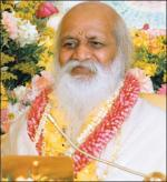 Maharishi and world peace