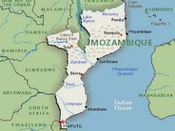 Mozambique transformation